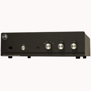 Rogue Audio Pharaoh Integrated Amplifier | Classic Sound